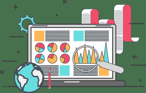 Onderzoek Widget | TLM Solutions