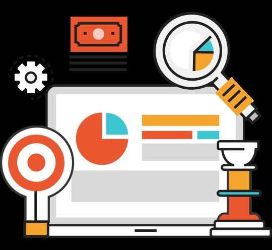 Online Marketing Widget | TLM Solutions