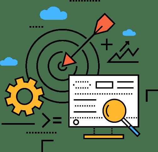 Target Widget | TLM Solutions