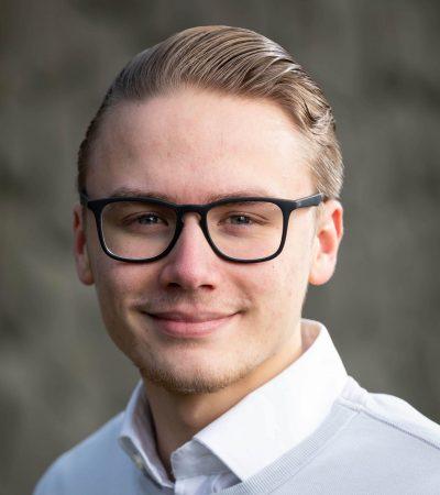 Tijn Langenberg Profielfoto | TLM Solutions